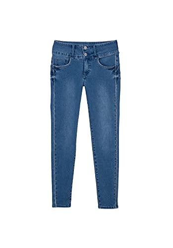 Tiffosi Jeans slim 2 botones mujer - 33, C1030