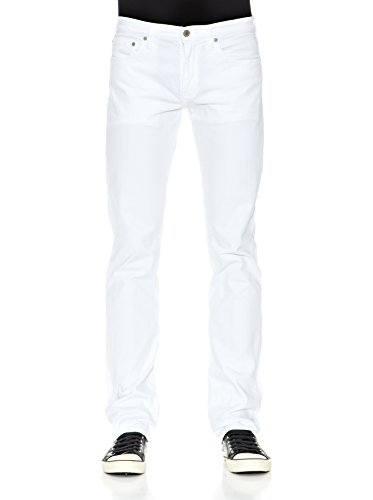Levi´s Jeans 511 weiß W33L34