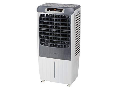 PURLINE Climatizador evaporativo electrónico para Grandes Superficies con Mando a Distancia RAFY 185