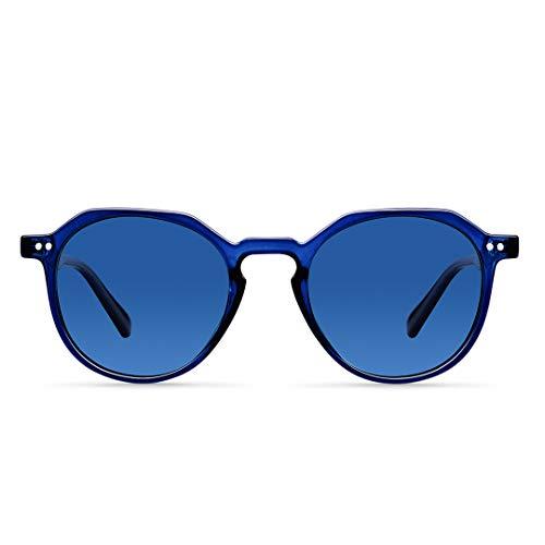 MELLER - Chauen Kyanite Blue - Gafas de sol para hombre y mujer