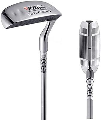 CRESTGOLF Zwei-Wege-Golfschläger-Chippers für Herren