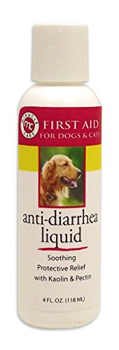 Miracle Care K-P Anti-Diarrhea Liquid 4oz