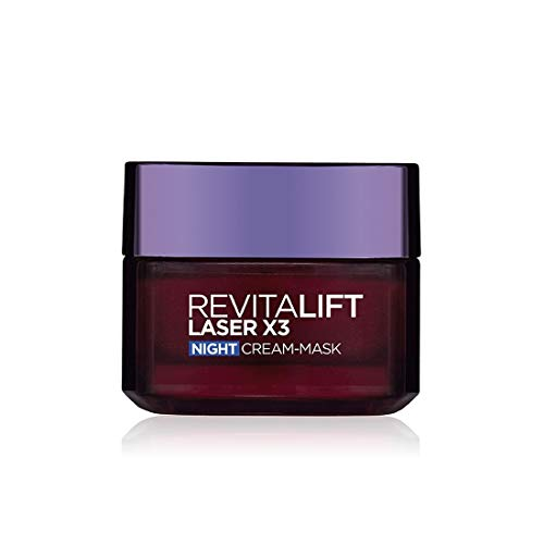 L'Oreal Paris Revitalift Laser X3 Night Cream...