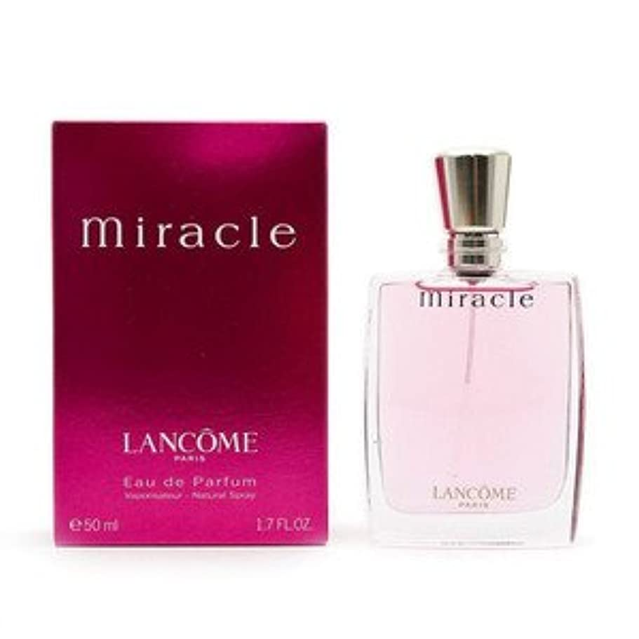 借りる吐き出す阻害するランコム LANCOME ミラク オードパルファム EDP 50mL 香水