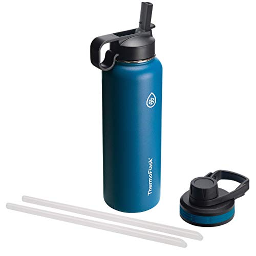 Double Stainless Steel Insulated Water Bottle