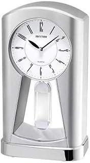 Rhythm 4RP794WR19 Mantel Desk Clock