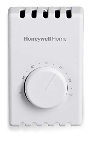 Honeywell Home CT410B Manual 4 Wire Premium...