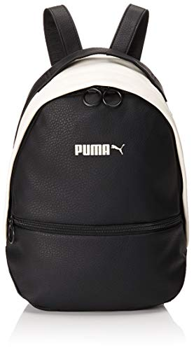 Puma Prime Classics Archive Backpack Mochila, Color Puma Black-Whisper White, tamaño Talla única