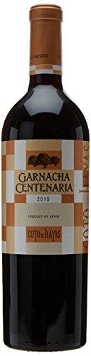 Coto De Hayas Garnacha Centenaria D.O. Campo De Borja - 1 botella