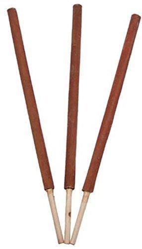 Torchères lot de 55 cm