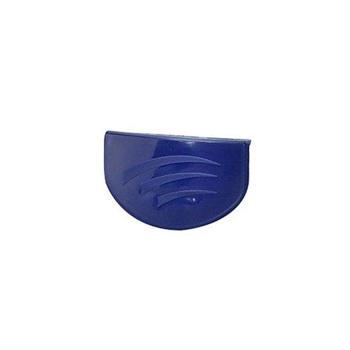EBI 448-131831 Clips für Katzentoiletten Medio und Jumbo, Marineblau