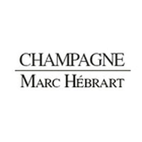 Champagne Rose EXTRABRUT 1er Cru NV Magnum 1,5 l - Hebrart Marc
