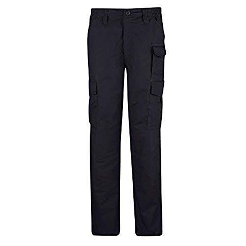 Propper Women's Uniform Tactical Pant, Lapd Navy, Size 10 Unhemmed