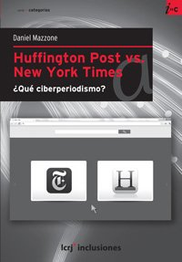 Huffington Post vs. New York Times