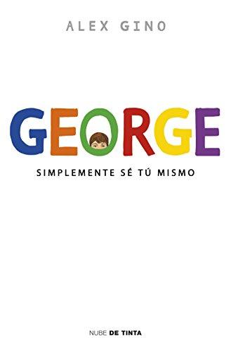 George: Simplemente sé tú mismo (Nube de Tinta)