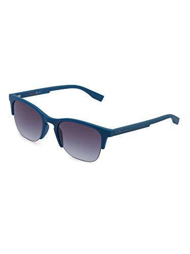 BOSS Orange BO 0290/S 9O ZI9 Gafas de sol, Turquesa (TRSTEAL TEAL/DARK GREY SF), 53 para Hombre