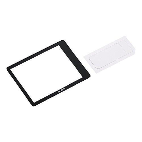 ソニー SONY 液晶保護セミハードシート PCK-LM3AM