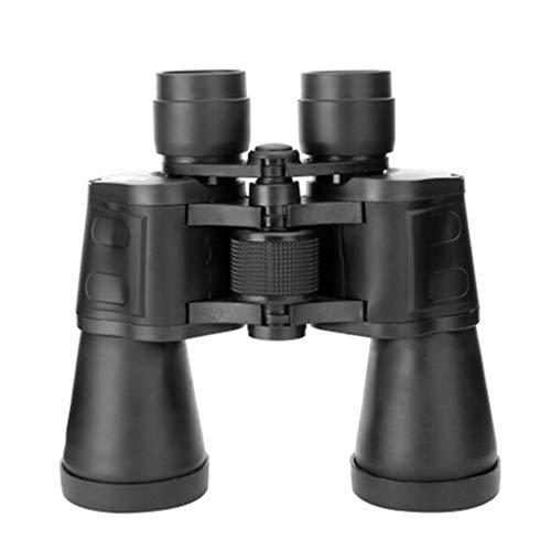 WZP- 20x50 Ferngläser Kompaktes Fernglas Jagd Fernglas mit Nachtsicht für Vogelbeobachtung, Wandern, Tierbeobachtungen,mit Objektivkappen, Säuberungstuch