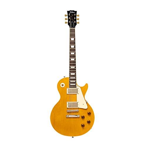 Tokai ULS129 LD Love Rock - Guitarra eléctrica con funda, diseño de...