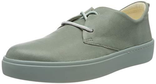 Think! Damen 686201_GRING Sneaker, Grün (Salvia 60), 38.5 EU