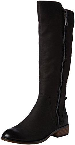 Aldo Mihaela, Women's Ankle Boots, Black (Black Nubuck), 5...