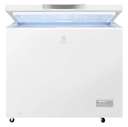 ELECTROLUX - Congelateurs coffre ELECTROLUX LCB 3 LF 26 W 0 - LCB 3 LF 26 W 0