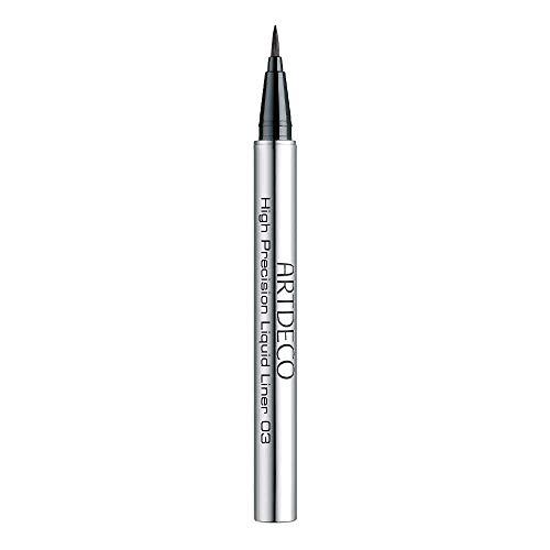 ARTDECO High Precision Liquid Liner, Eyeliner braun, Nr. 3, brown