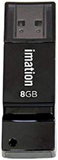 Imation USB 2.0 Ridge Flash Drive - 8 GB