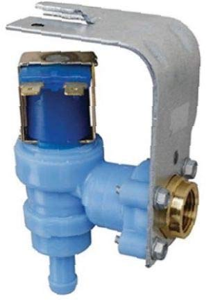 Compatible Dishwasher Water Solenoid Inlet Valve WD15X10003 for General Electric