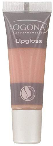 Logona Bio Lipgloss 03 apricot (6 x 10 ml)