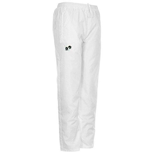 MyShoeStore® Bowling-vest met fleece binnenvoering, bowlingkleding, gemaakt in Groot-Brittannië, waterdicht en winddicht