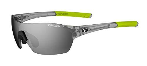 Gafas Ciclismo Tifosi Brixen Interchangeable Crystal Smoke (Default , Gris)