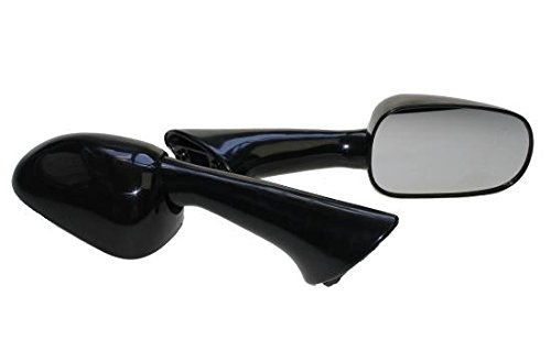Spiegel Set für Honda CBR 600, CBR 1000, VFR 750, VFR 800