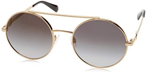 Love Moschino Damen MOL009/S Sonnenbrille, Schwarz (Black), 56