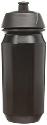 Tacx Trinkflasche Unbedruckt 500 CC, schwarz, 500 ml