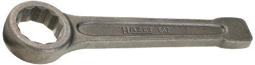 HAZET 642-27 Schlag-Ringschlüssel