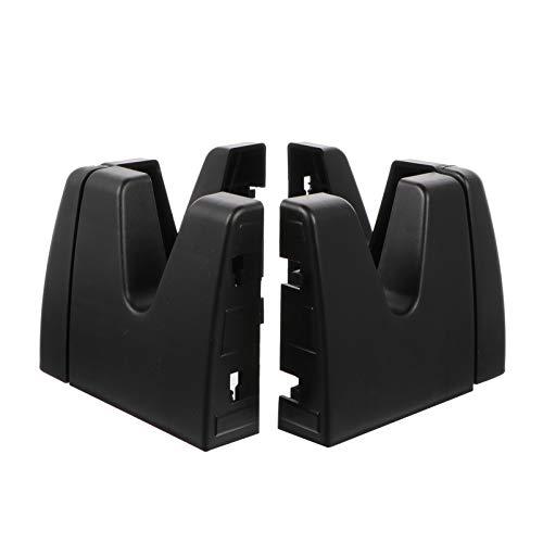 FAVOMOTO Kofferbak Opslag Blokken Auto Brandblusser Mount Auto Opslag Beugel Voor Voertuig Bagage Kofferbak Brandblusser Vaste Houder