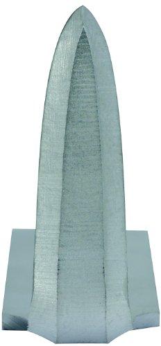 KS Tools 140.2296 Lame standard en Inox pour couteau à pare-brise 25 mm