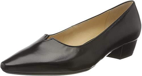 Gabor Shoes Damen Basic Pumps, Schwarz (Schwarz 37), 41 EU