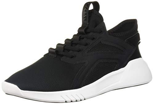 Reebok Freestyle Motion Lo - Zapatillas de baile para mujer, Negro (Negro/negro/blanco), 40 EU
