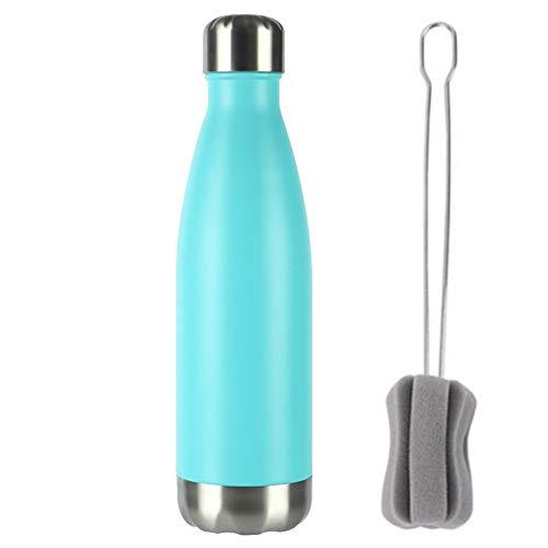 Water Bottle Botellin Ciclismo Botella Agua Gimnasio For Botella Deportiva para Fitness,...