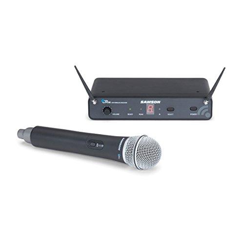 Samson swc88hcl6 C draadloze microfoon