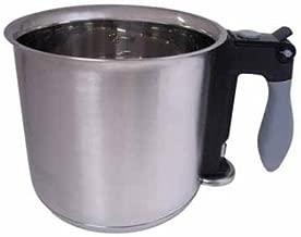 de Buyer Bain-Marie Double Boiler - 1.6 Quart