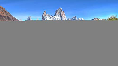 lxlwxh541 Diamant Painting Bilder Mountains and River Arts Craft Für Home 40X50Cm Round