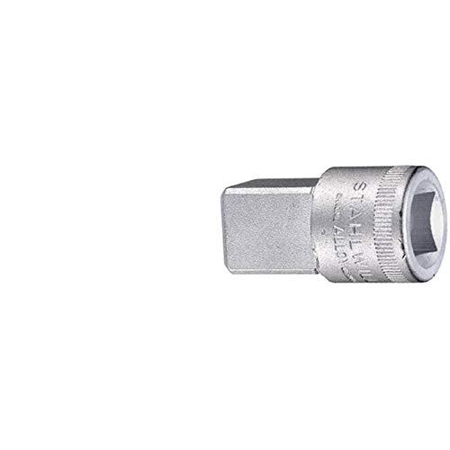 Stalen voordeel 514 13030005 steeksleuteladapter aandrijving (schroevendraaier) 1/2 (12,5 mm) aandrijving 3/4