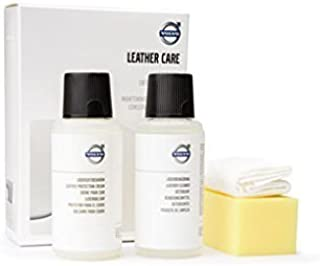 Best volvo leather care kit Reviews