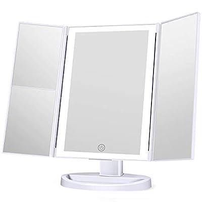 KOOLORBS Makeup Mirror with