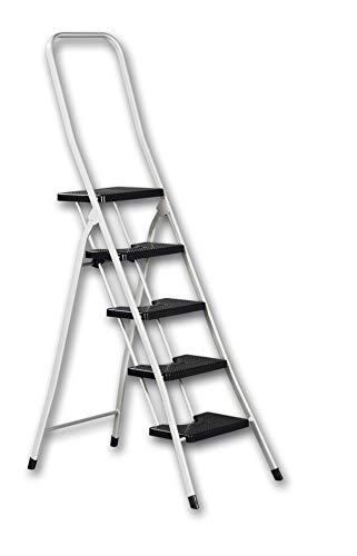 vervi 5P Escalera 5 P C/Barandil Alta