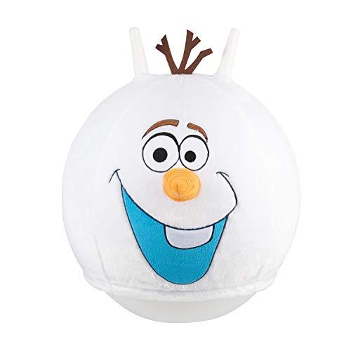 Sprungball Hupfball Olaf