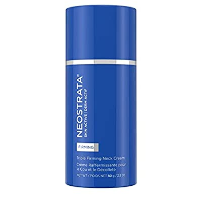 Neostrata Skin Active Triple Firming Neck Cream 80g from